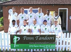 Penn 1st XI 2013