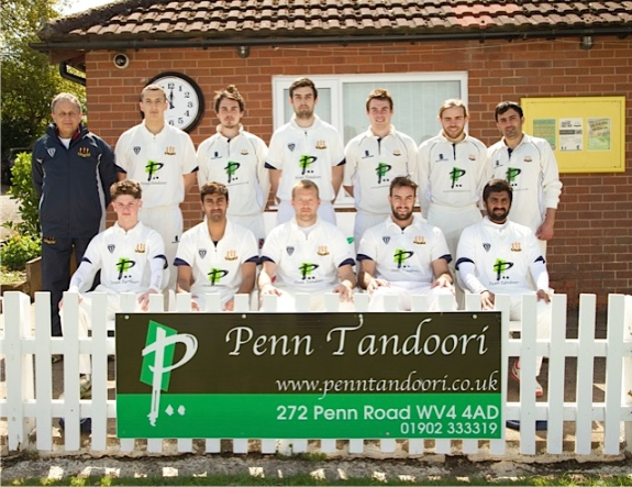 Penn 1st XI 2014