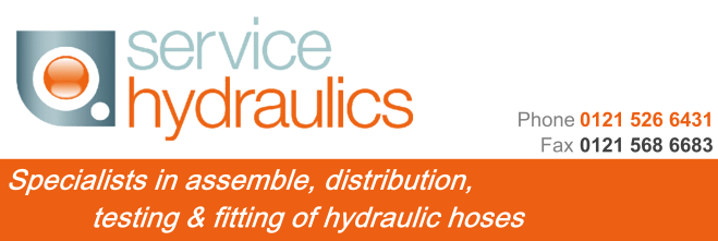 ServiceHydraulics