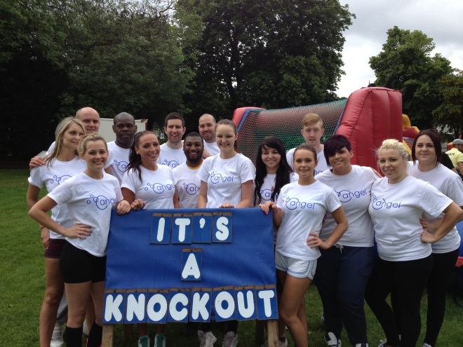 Its A Knockout 2