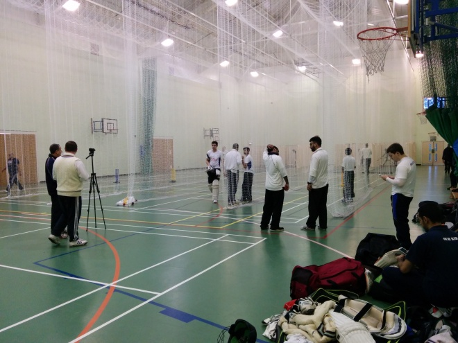 Winter Nets 2015